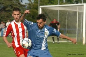Cábelíci FK Králův Dvůr